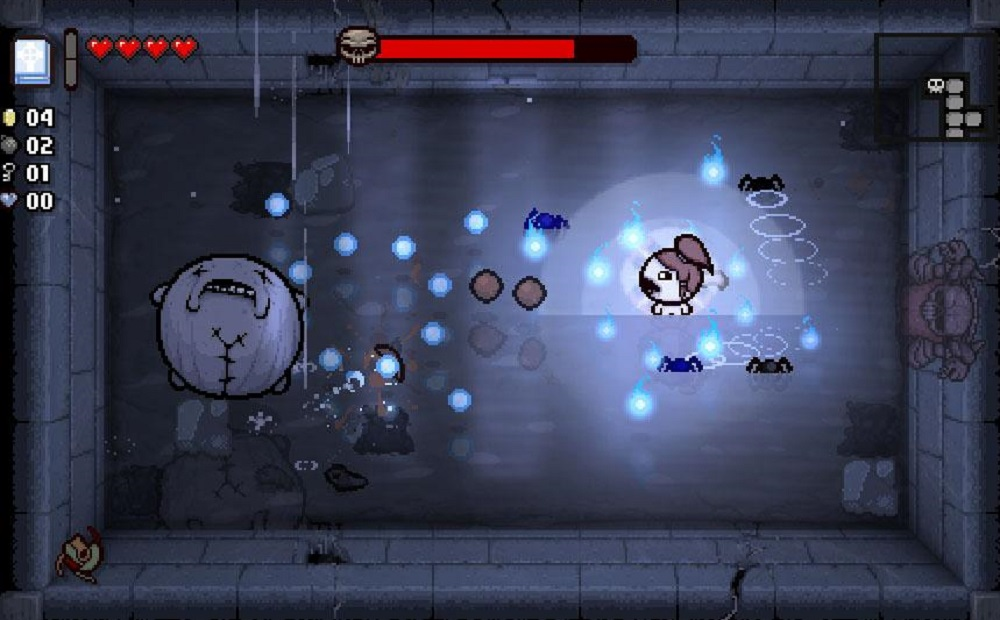Repentance will be The Binding of Isaac's final DLC expansion screenshot