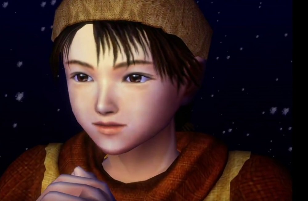 (Update) Shenmue I & II will receive a patch on consoles next week screenshot