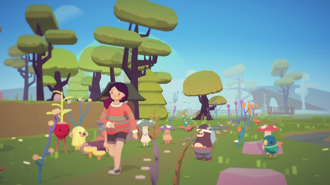 Ooblets is cuter than should be allowed by law screenshot