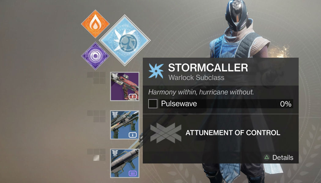 Here's how to locate and level-up Destiny 2's new super skill trees