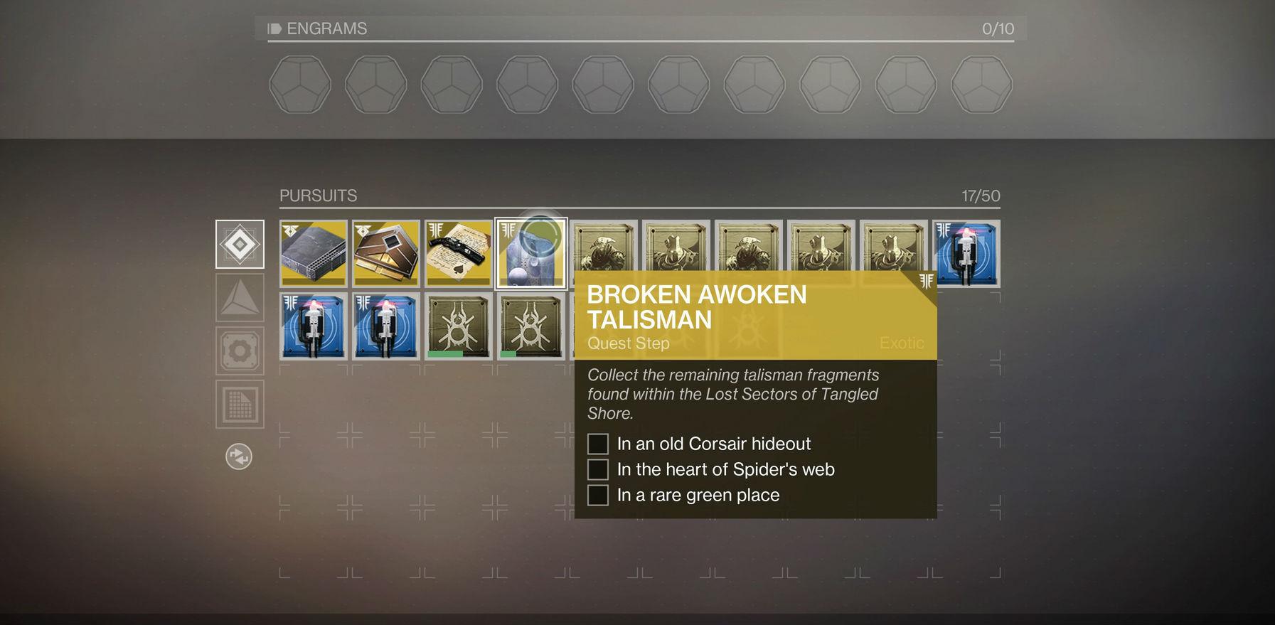 How to unlock the final endgame area, The Dreaming City, in Destiny 2: Forsaken