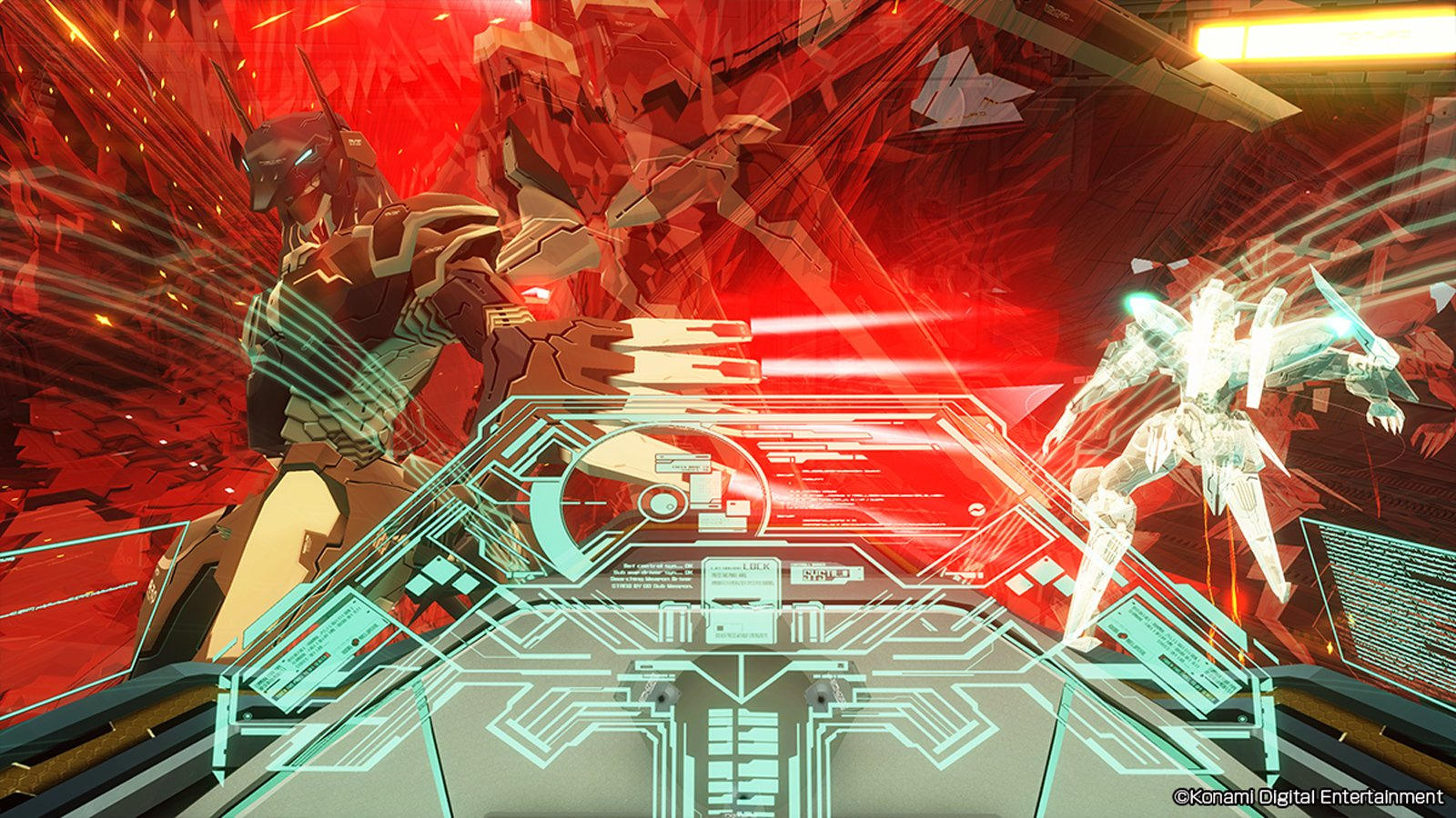 Zone of the Enders: The 2nd Runner - Mars review