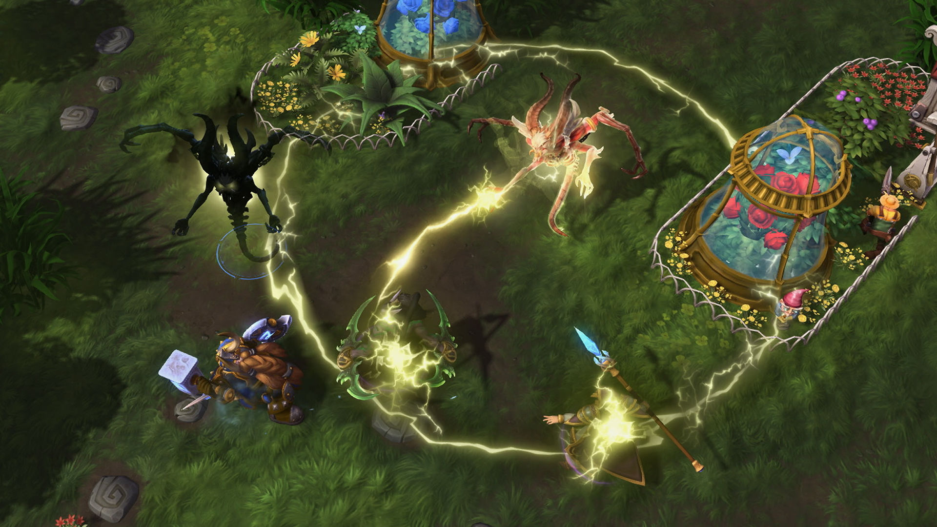 Mephisto Isn T So Scary In Heroes Of The Storm This list of matchups for mephisto is generated from votes submitted by the player community. mephisto isn t so scary in heroes of