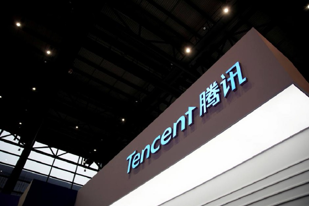 Tencent aiming to restrict children's access to video games in China screenshot