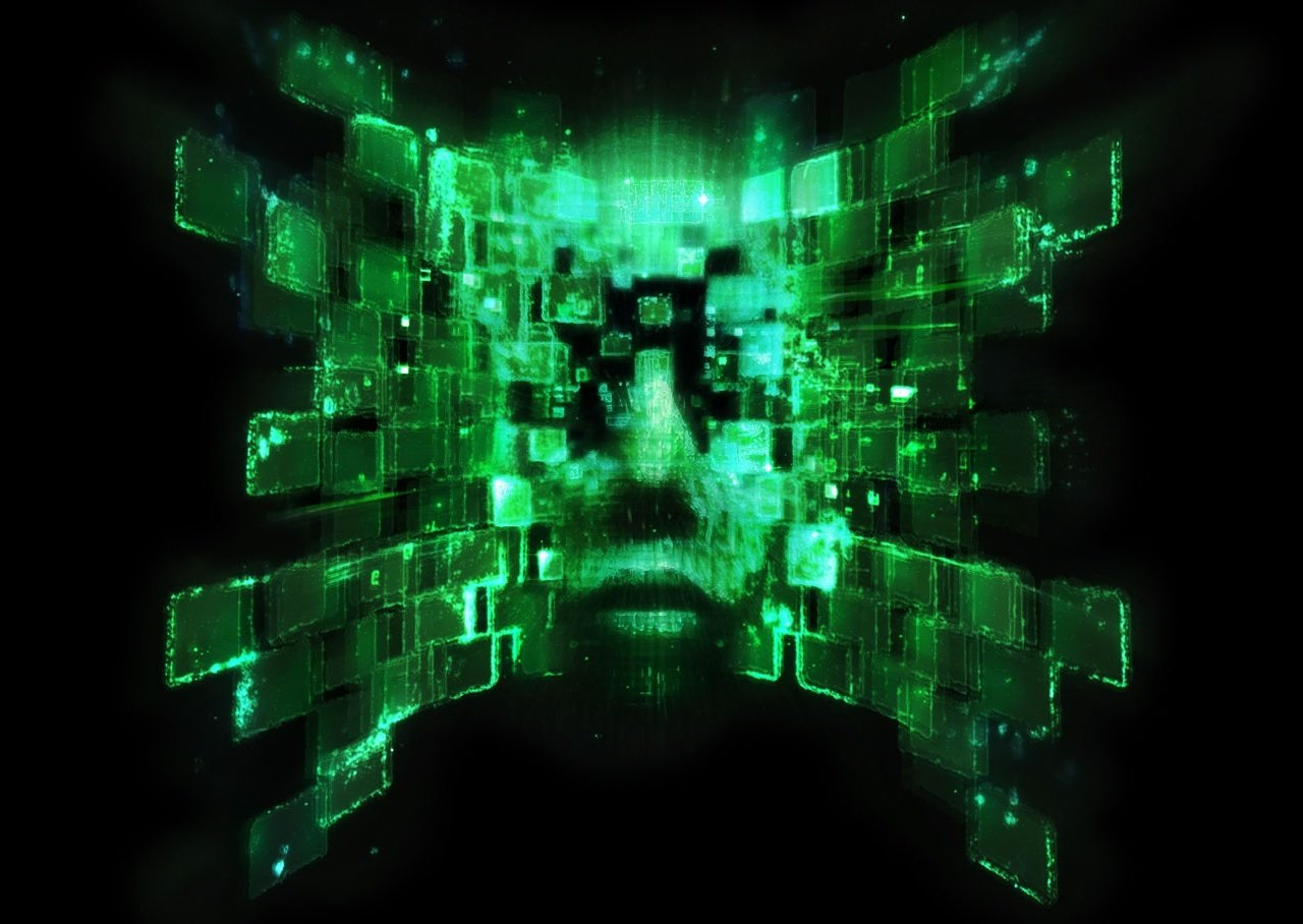 System Shock: Enhanced Edition just got a whole slew of new features screenshot
