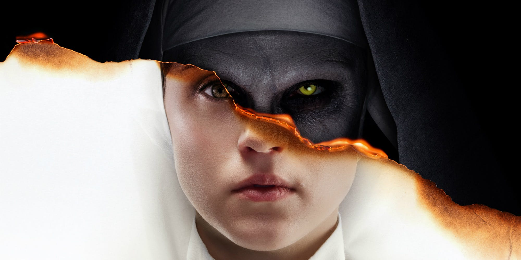 The Nun scares up a record breaking weekend for Conjuring franchise