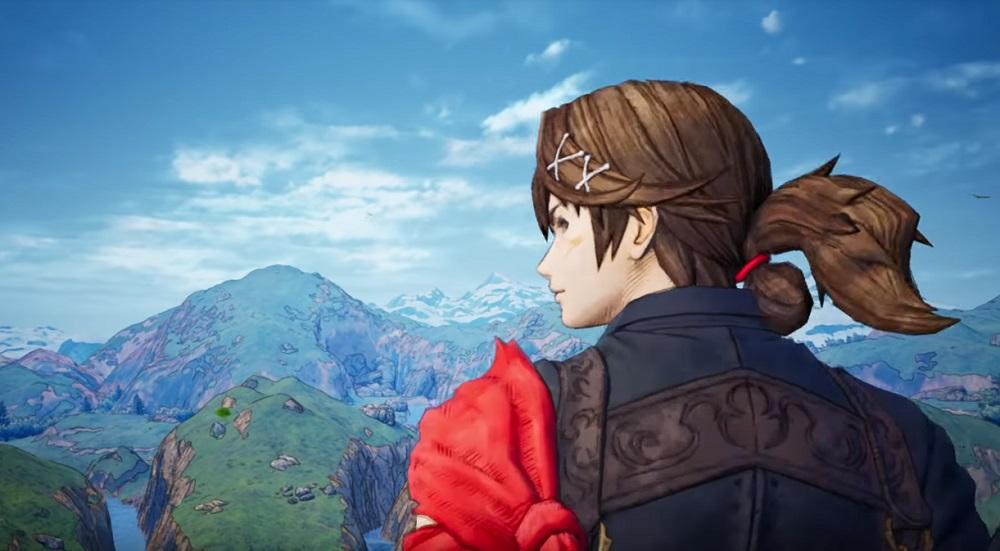 Square Enix reveal new fantasy RPG Project Prelude Rune screenshot