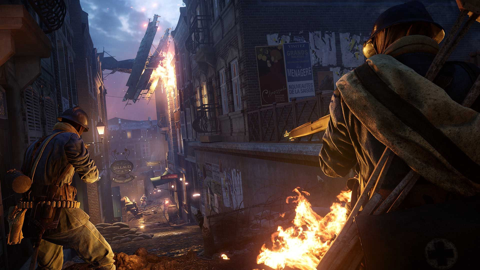The Battlefield 1 Premium Pass is free to claim and keep right now screenshot