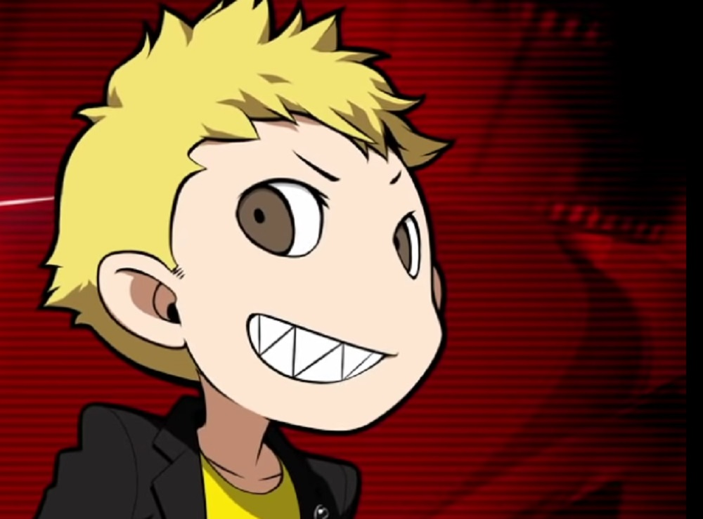 Persona Q2's Ryuji Sakamoto is here to bemoan adults in new trailer screenshot