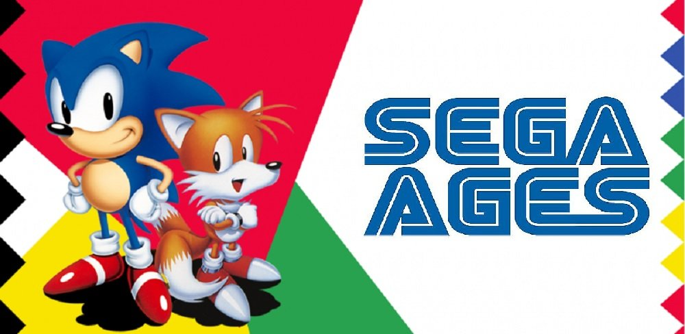 Some more SEGA Ages classics are heading to the Switch screenshot