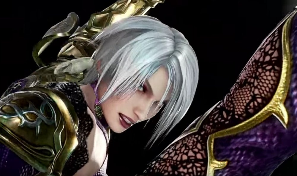 Japanese Soulcalibur VI trailer looks at the game's many exciting modes screenshot