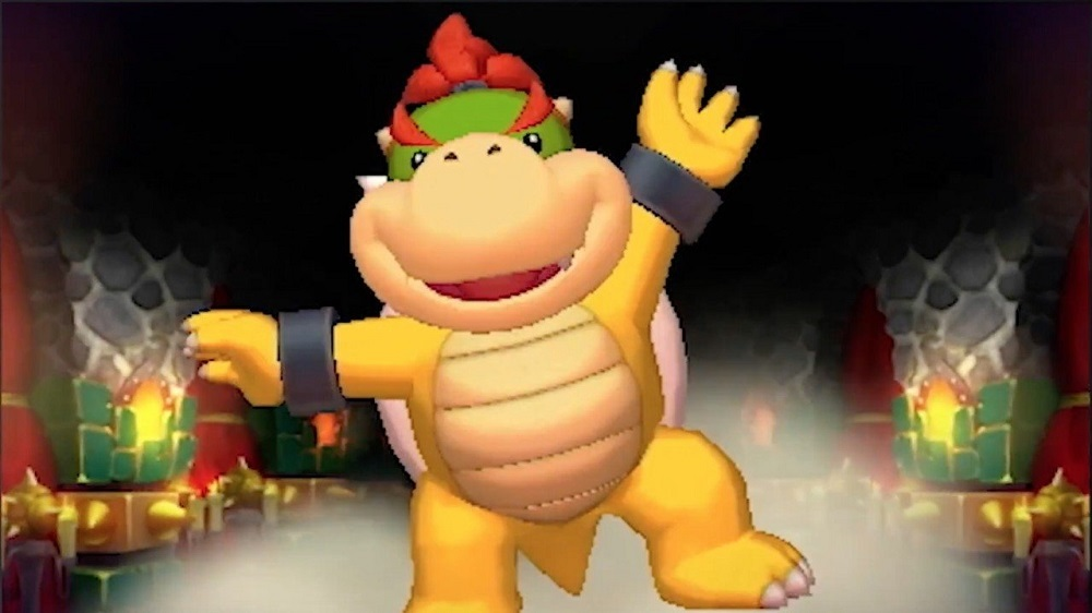Mario & Luigi Bowser's Inside Story + Bowser Jr.'s Journey launches globally this winter screenshot