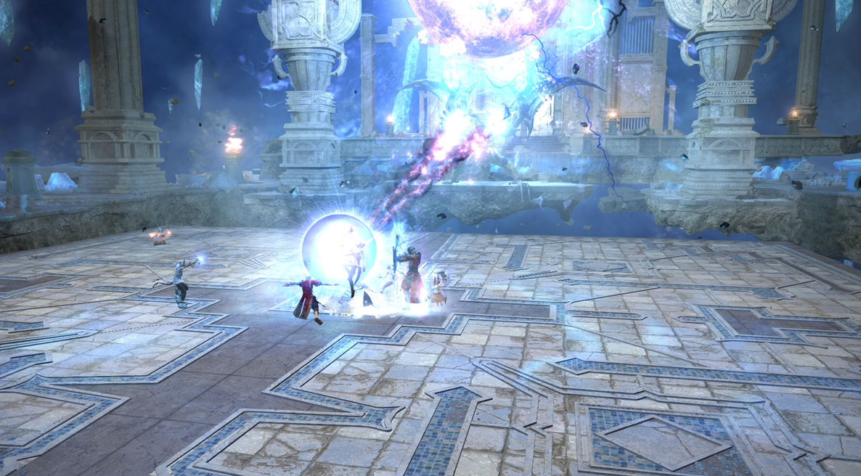 Review: Final Fantasy XIV: Stormblood (Patch 4 4)