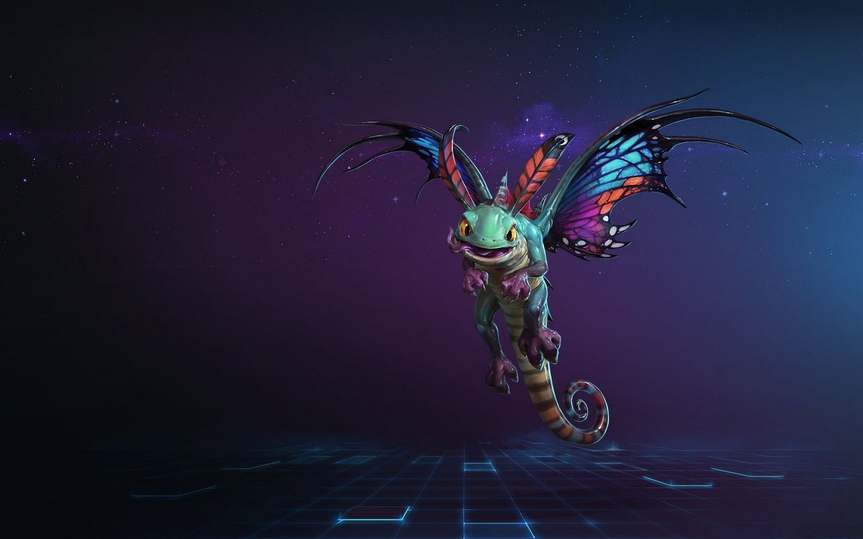 Brightwing is getting a pretty powerful Heroes of the Storm rework screenshot