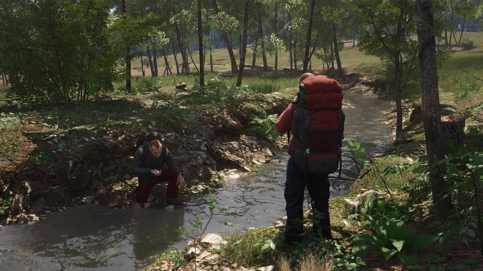 Detail-obsessed survival game SCUM passes one million sales screenshot
