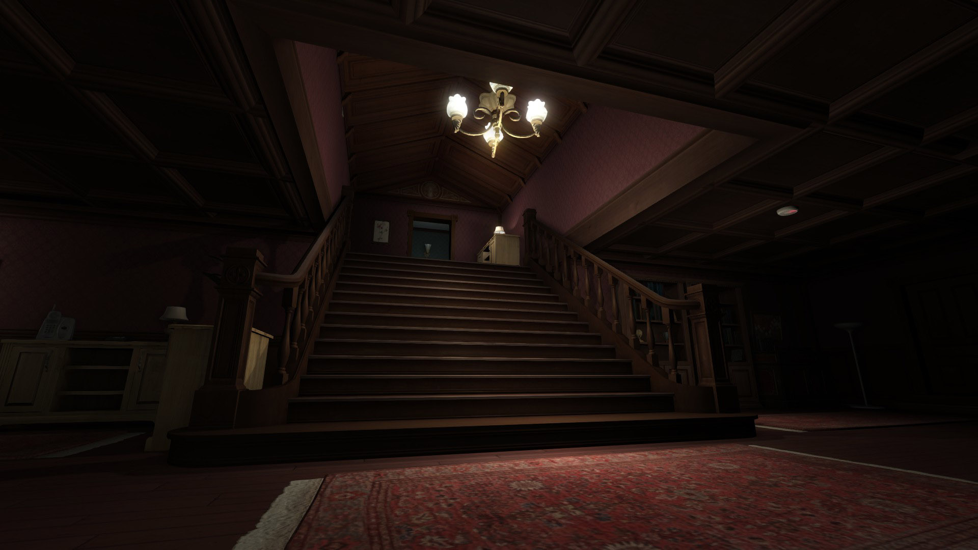 Gone Home Switch review