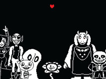 Undertale - gaming news, gaming reviews, game trailers, tech