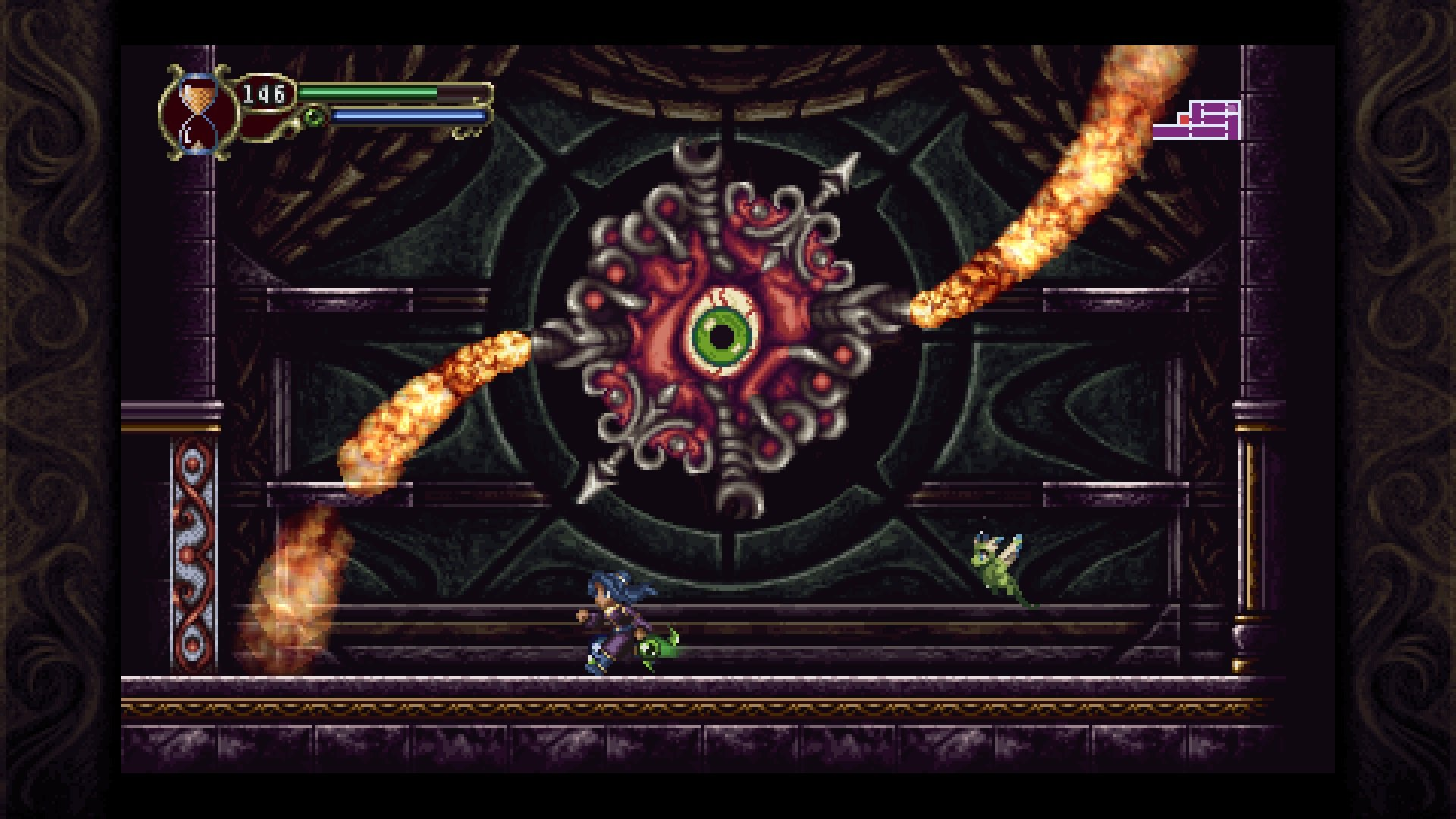 Timespinner review