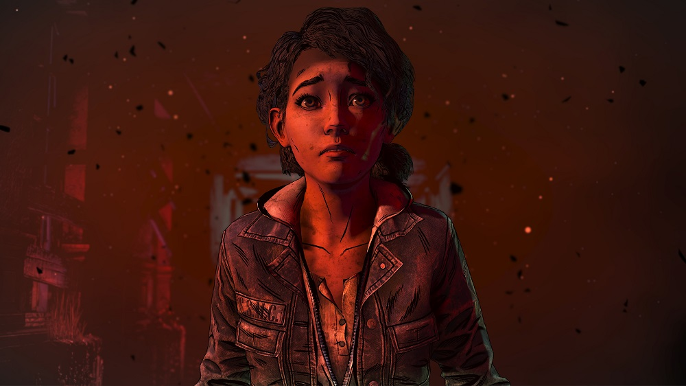 The Walking Dead - The Final Season: Suffer The Children review