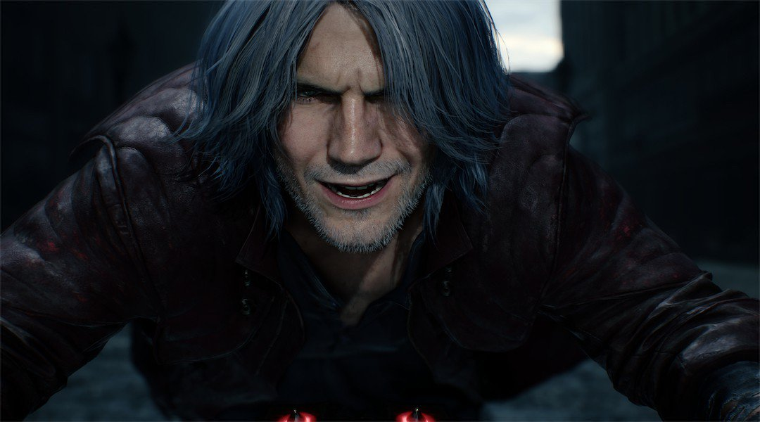 It figures Devil May Cry 5 would have microtransactions screenshot