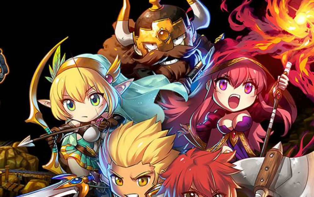 Review: Super Dungeon Tactics screenshot
