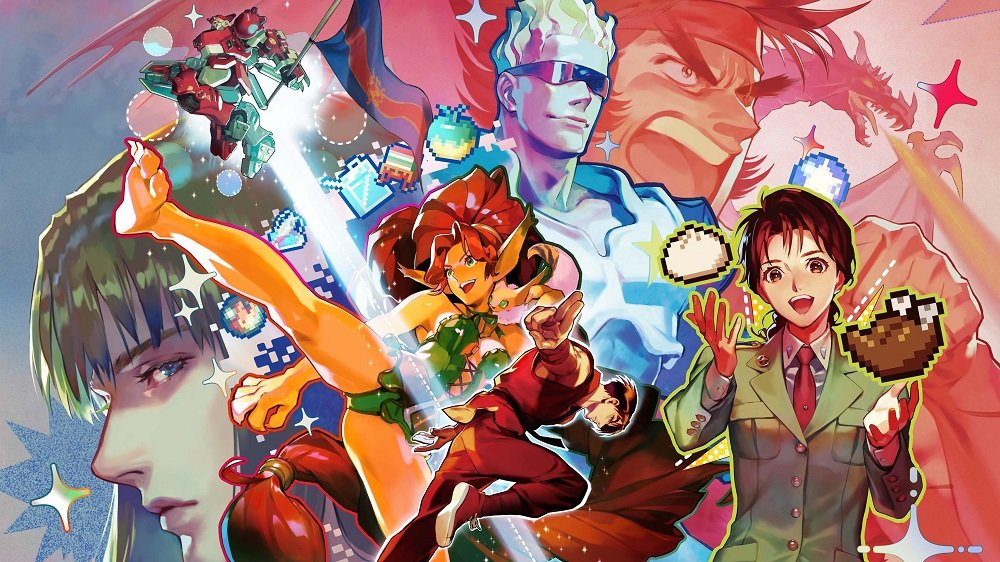 Review: Capcom Beat 'Em Up Bundle screenshot