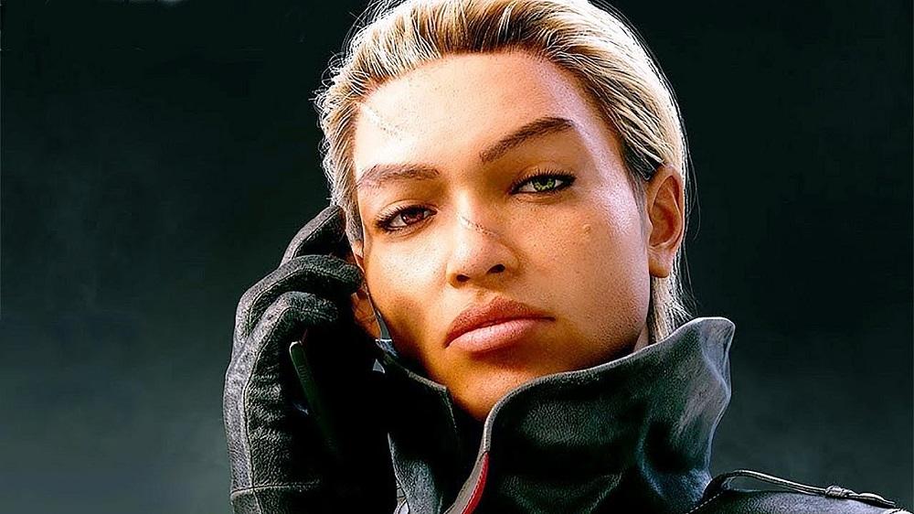 Just Cause 4 villain Gabriela Morales is Rico's dark reflection screenshot