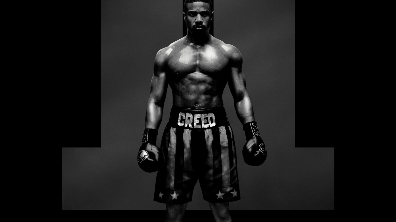 Second trailer for Creed II lands all the right punches screenshot