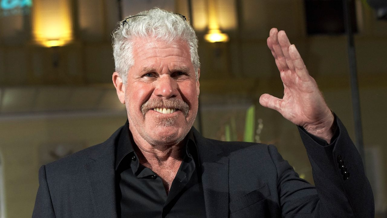 Monster Hunter movie casts T.I. and Ron Perlman, will probably be amazing now screenshot