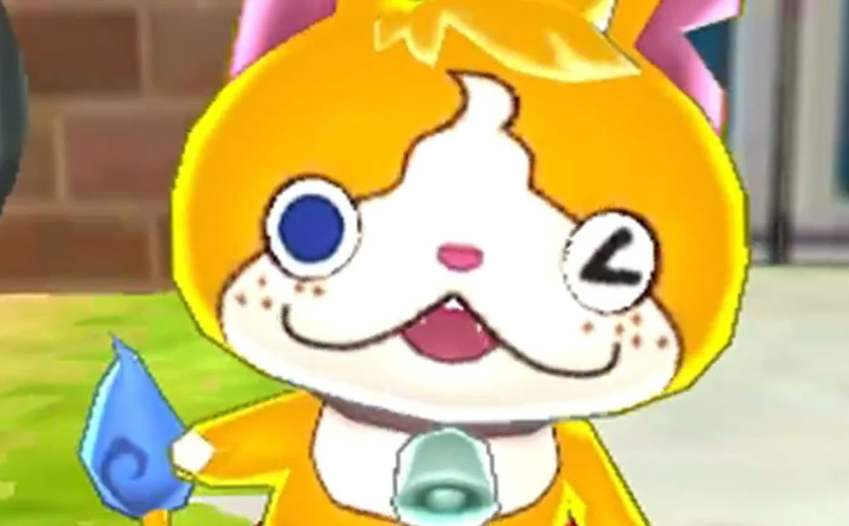 After nearly three years of waiting, the west is finally getting Yo-Kai Watch 3 in 2019 screenshot