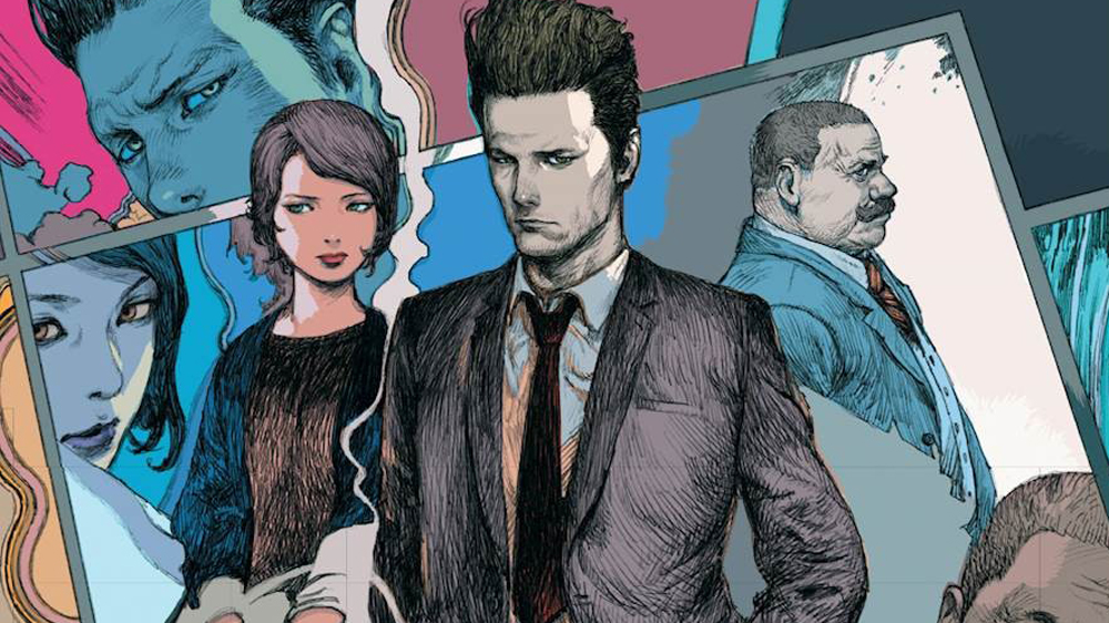 Review: Jake Hunter Detective Story: Ghost of the Dusk screenshot