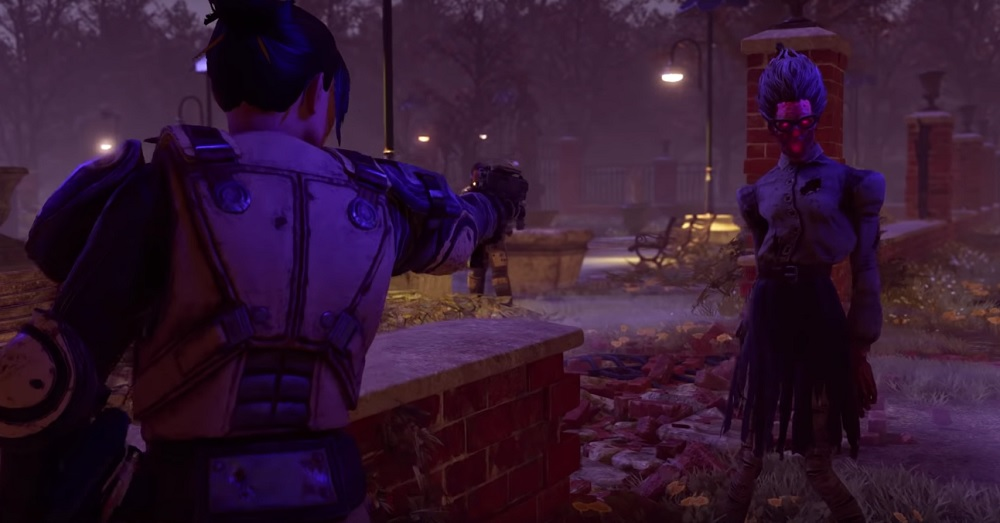 XCOM 2 to receive free War of the Chosen Tactical Legacy Pack on PC screenshot