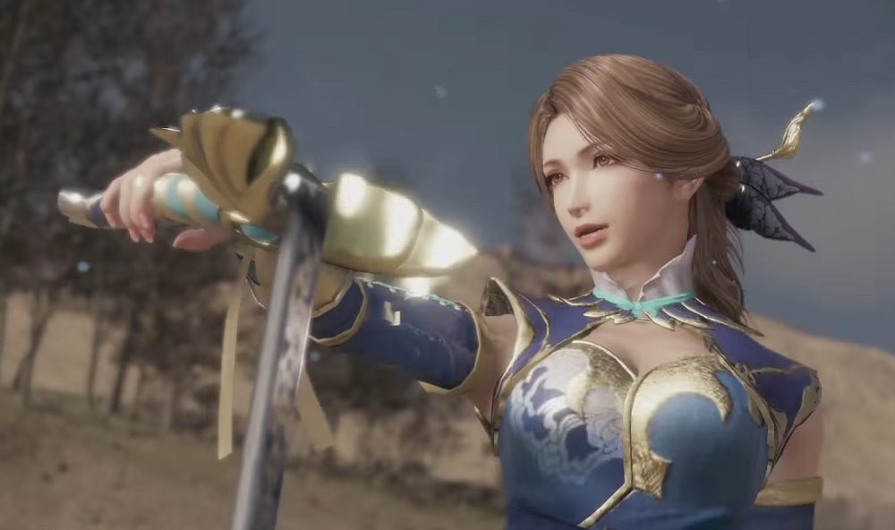 Dynasty Warriors 9 update to add online and local split-screen multiplayer screenshot