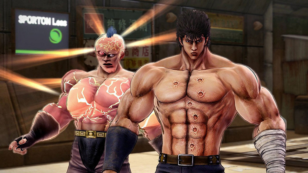 Review: Fist of the North Star - Lost Paradise