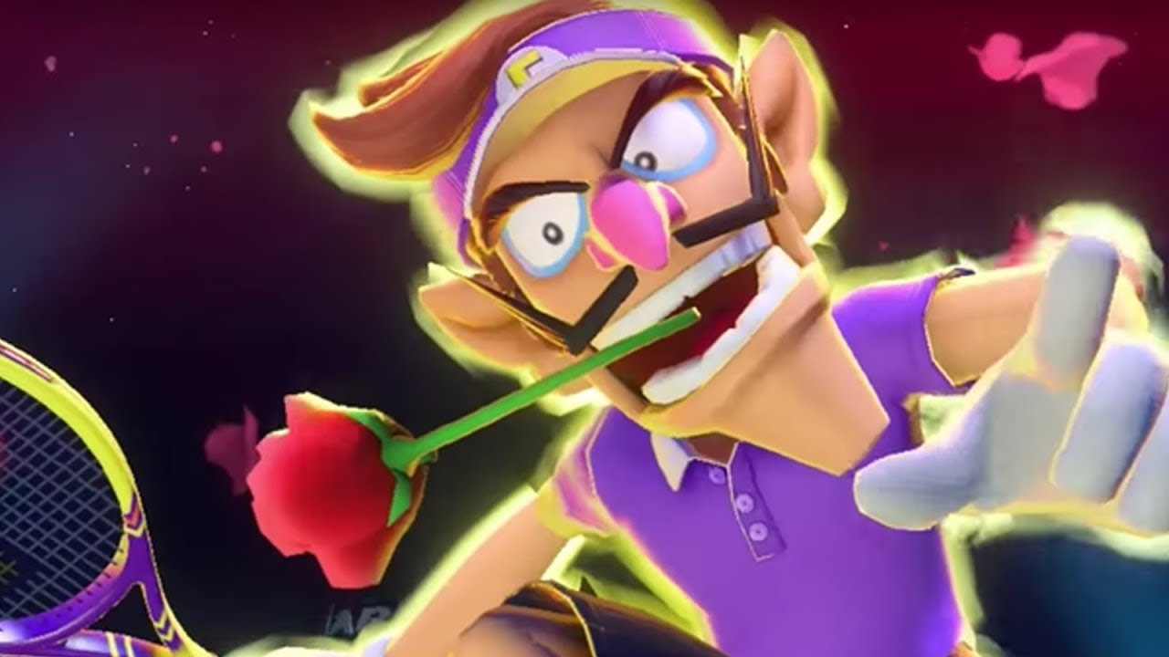 Check out the blogs of 10/7 to 10/13/2018 and ponder the worth of Waluigi screenshot