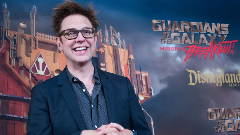 James Gunn reportedly attached to new Suicide Squad movie screenshot