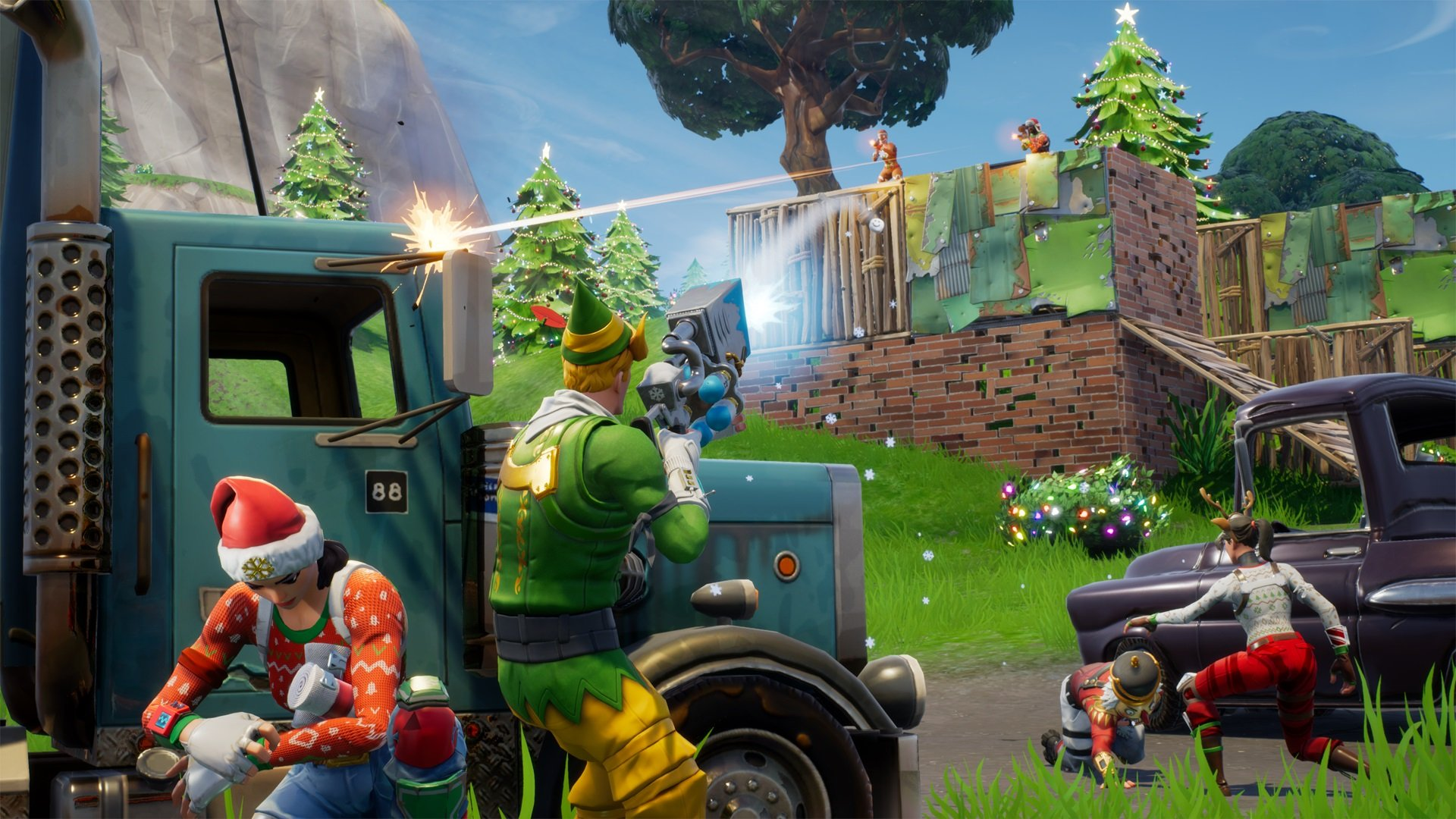 Fortnite Is Getting A Physical Release That Costs 30