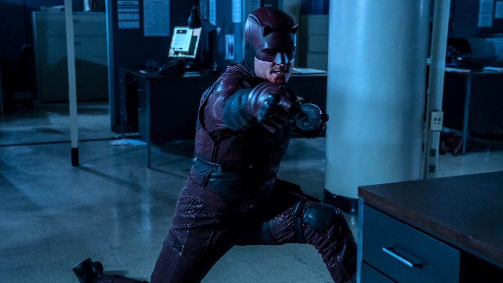 Review: Daredevil (Season 3)