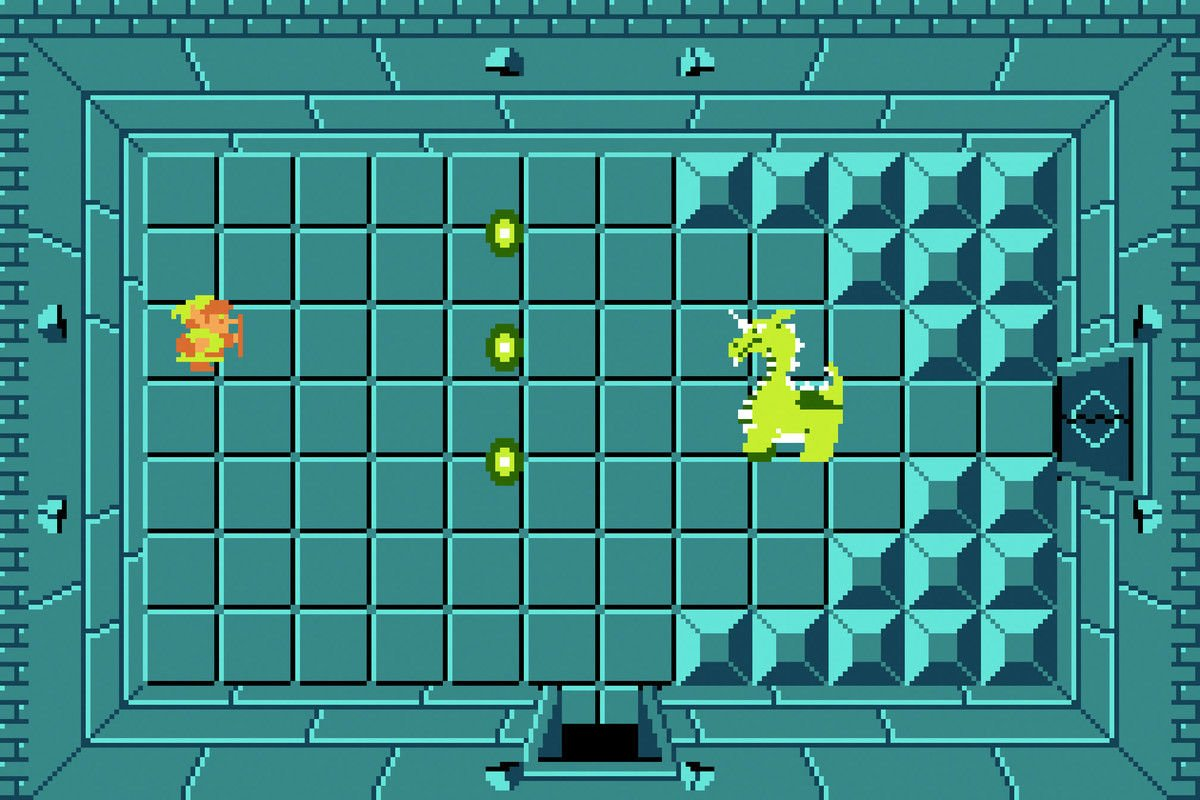 Nintendo adds surprise new Super Easy Quest version of Zelda NES to Switch Online suite, more tweaked classics on the way screenshot
