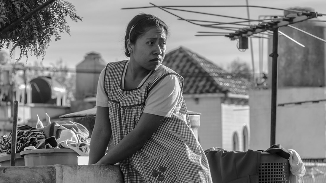 NYFF Review: Roma screenshot