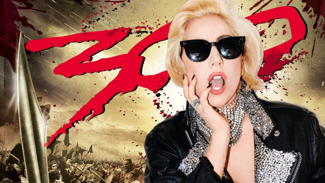 The 300 Week 40: THIS IS GAGA! screenshot