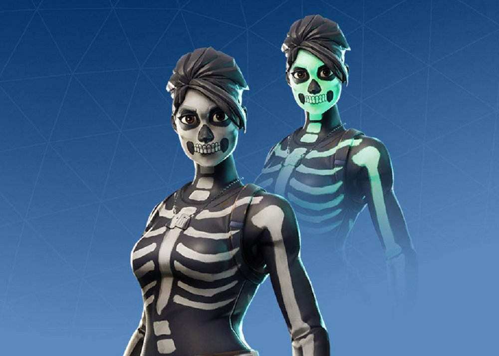 Fortnite update 6.02 brings goofy disco mode, new weapons and returning skelly skins screenshot