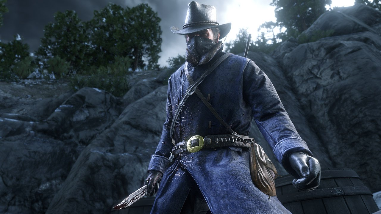Guide: Red Dead Redemption 2 - How to Upgrade Camp