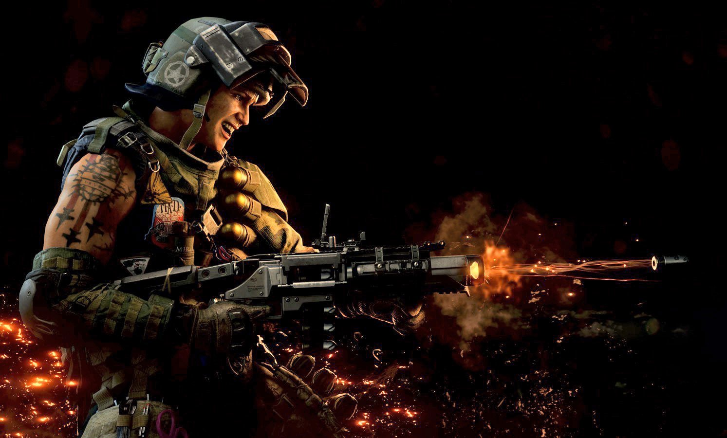 Score 15% off Call of Duty: Black Ops 4 PC deals for release week screenshot
