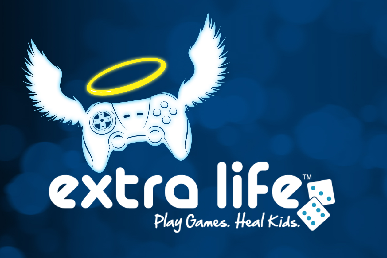 You can help Destructoid raise money for Extra-Life 2018! screenshot
