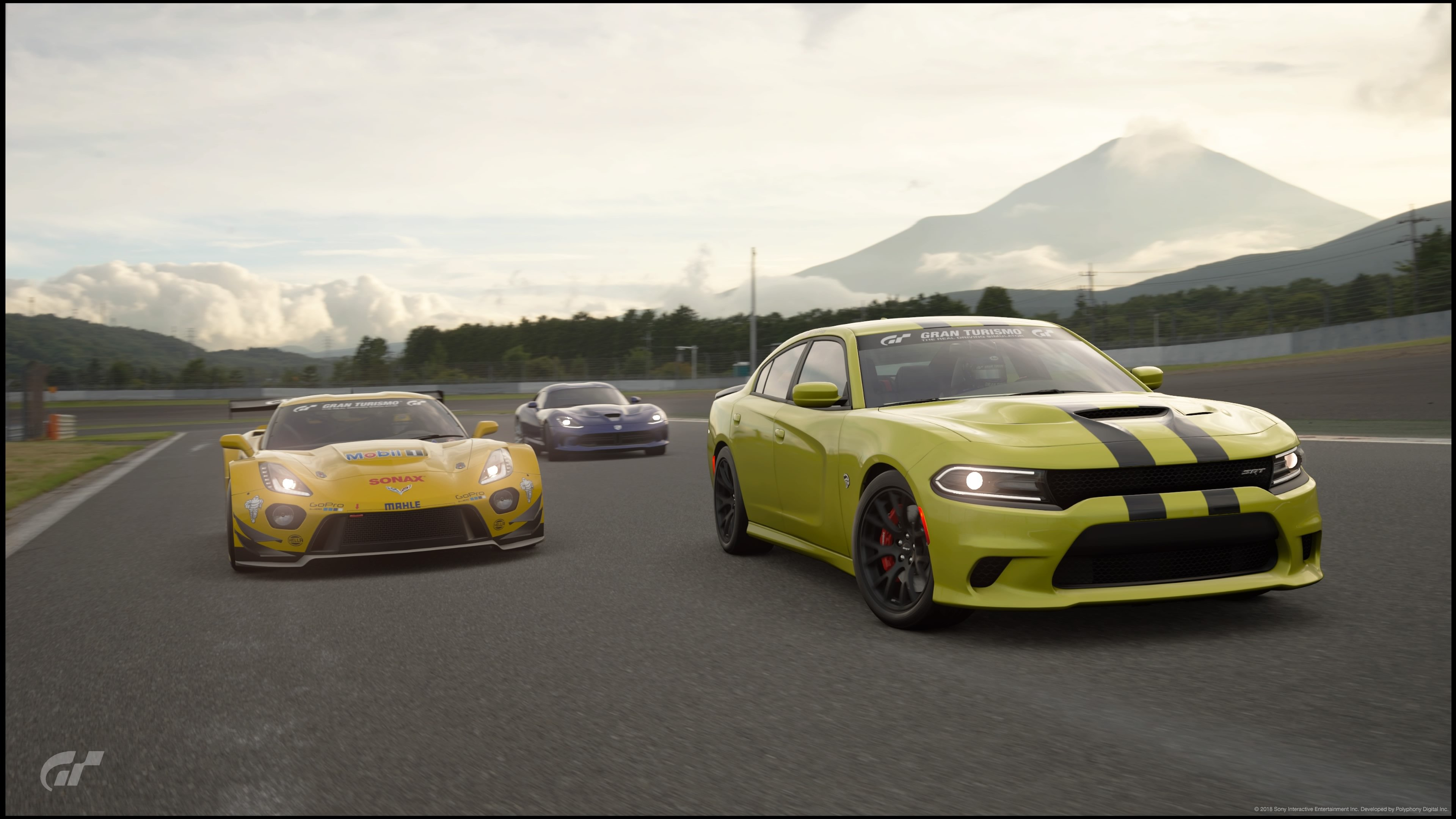 Gran Turismo Sport Cars >> Has A Year Of Updates Finally Made Gran Turismo Sport Worth