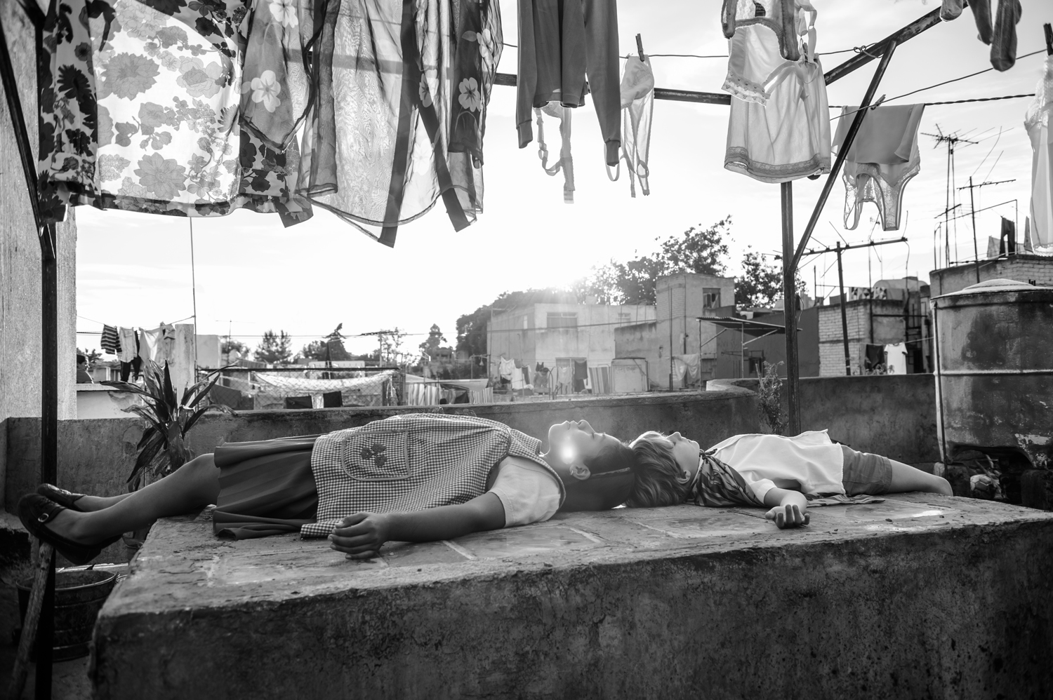 Roma to receive a day-and-date theatrical release on 100 screens