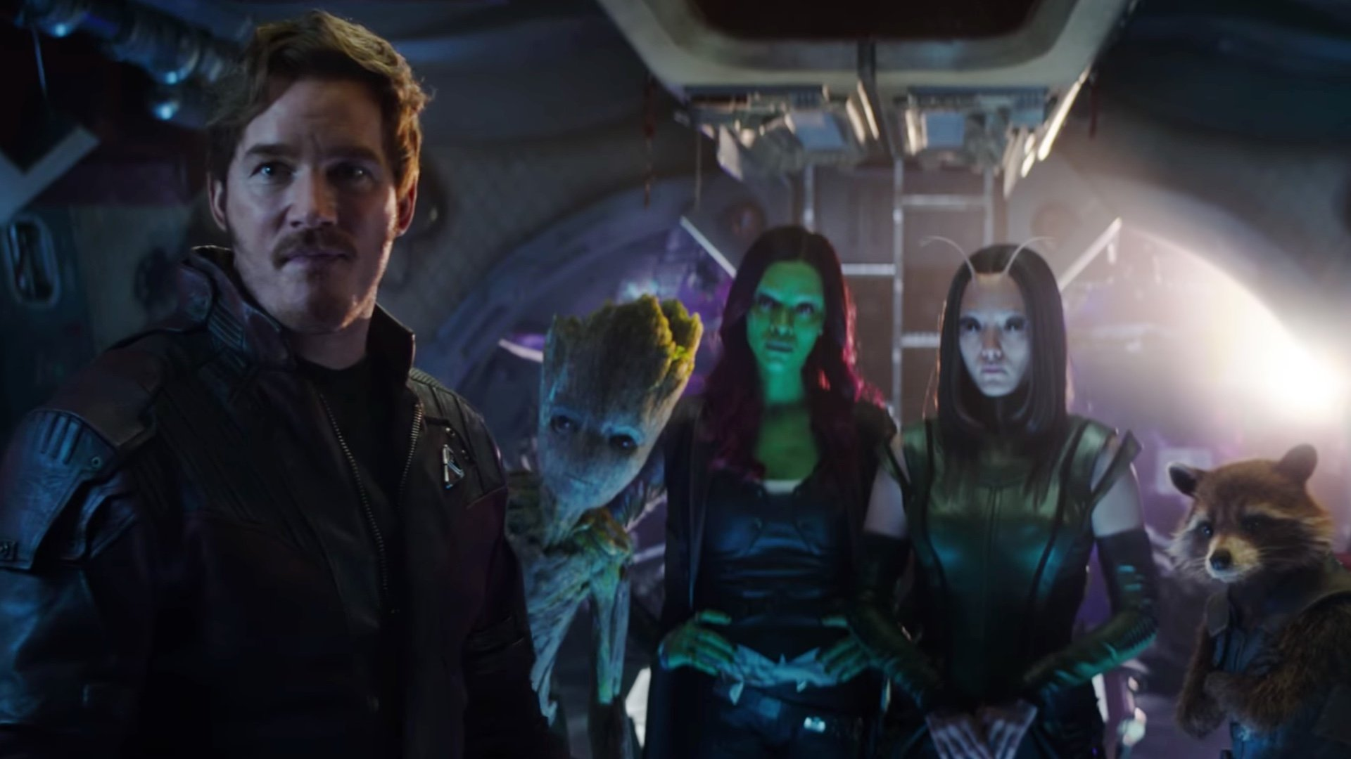 Disney has some decisions to make after delaying Guardians of the Galaxy