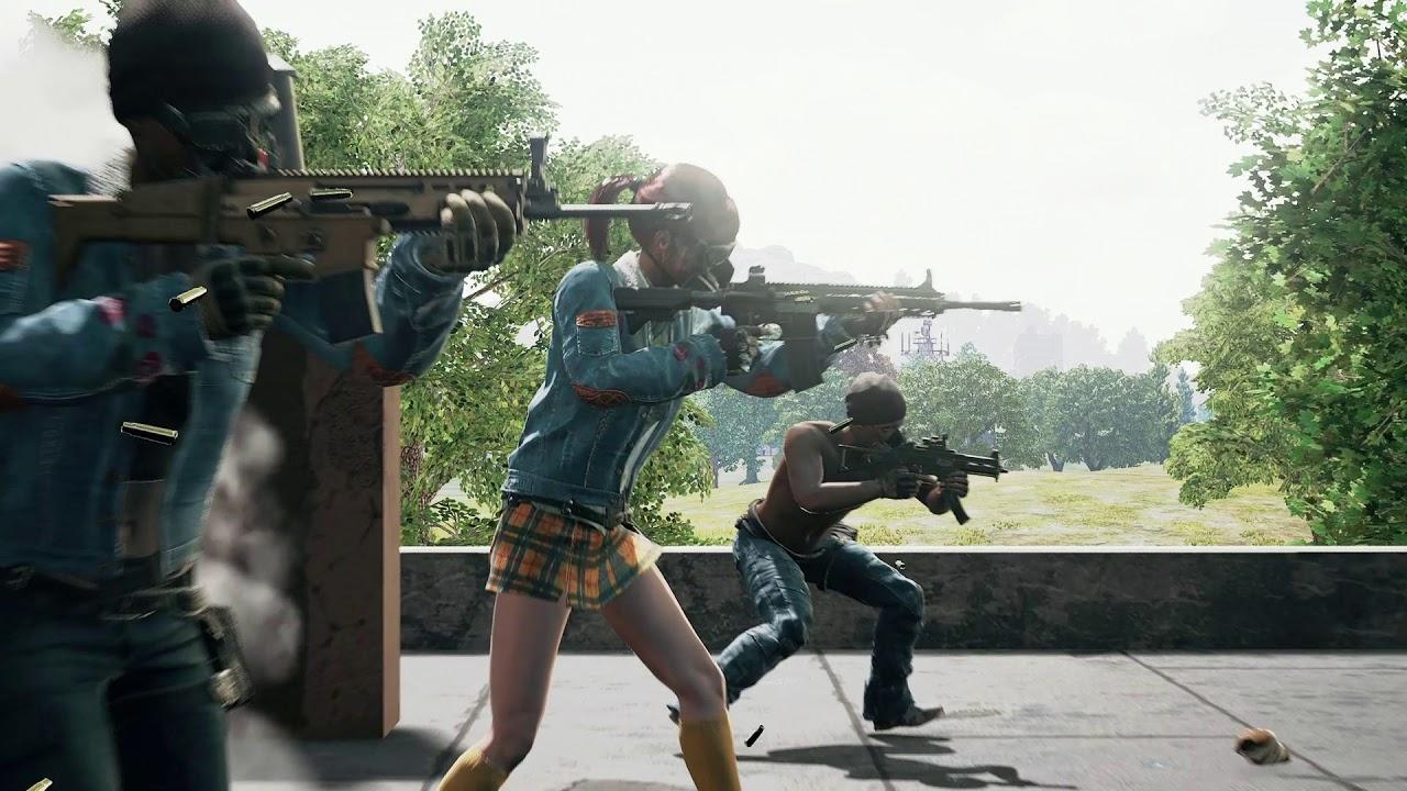 PUBG's scheduled 'Platoon' event gets canceled last minute