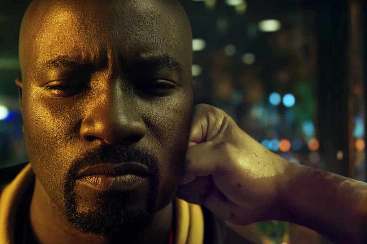 Marvel's Netflix line up gets smaller as Luke Cage gets cancelled